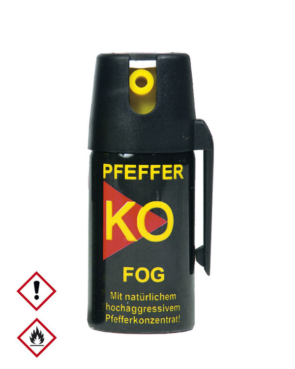 Pfeffer K.O. Spray 40ml