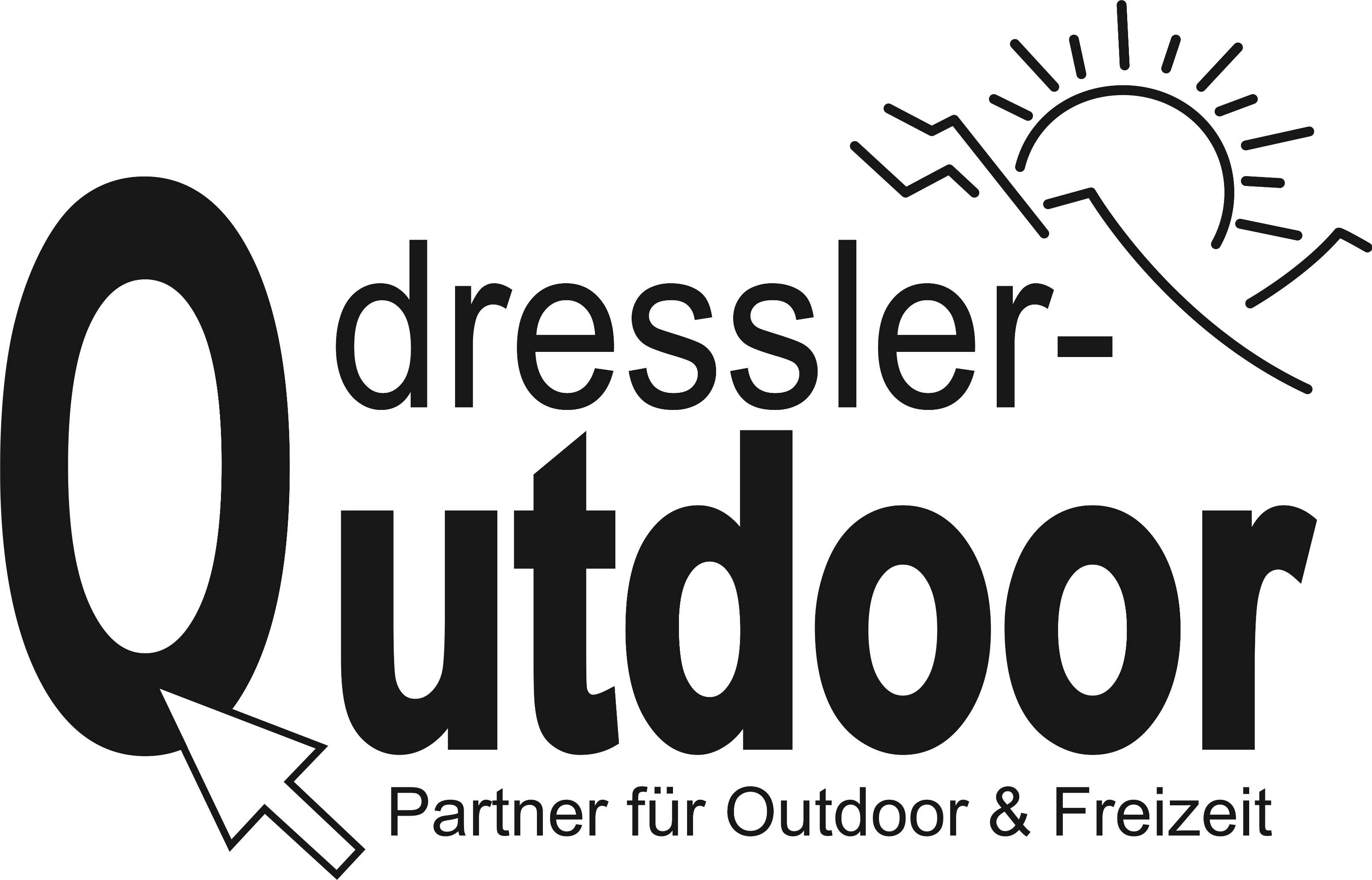 Dressler-Outdoor Onlineshop